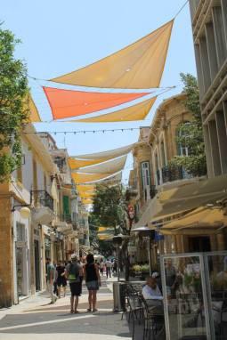 Nicosia/Lefkosia