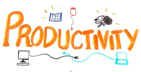 productivity600