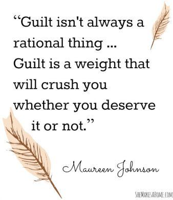 54dd22a690abf7197c87a65cb100b2a9--guilt-quotes-guilt-trips
